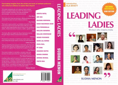 Leading Ladies final cover