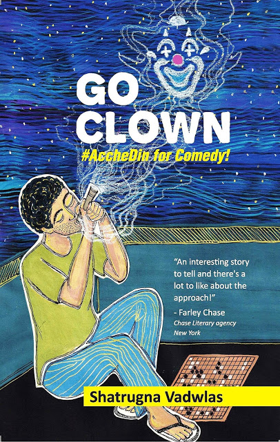 book-review-go-clown-acche-din-for-comedy-shatrugna-vadwlas