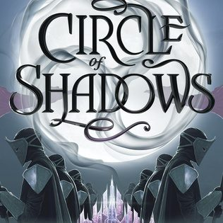 Review: Circle of Shadows by Evelyn Skye